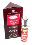 Karina Rose Perfume Oil