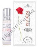 Red Rose Perfume Oil